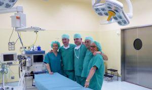 Clínica Mompía, de Igualatorio Cantabria, dona material sanitario a Tindouf