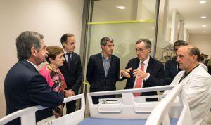 Clínica Mompía, del Igualatorio Cantabria, estrena sus instalaciones