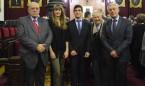 La Clínica HLA Montpellier premia la mejor nota MIR y tesis de Zaragoza