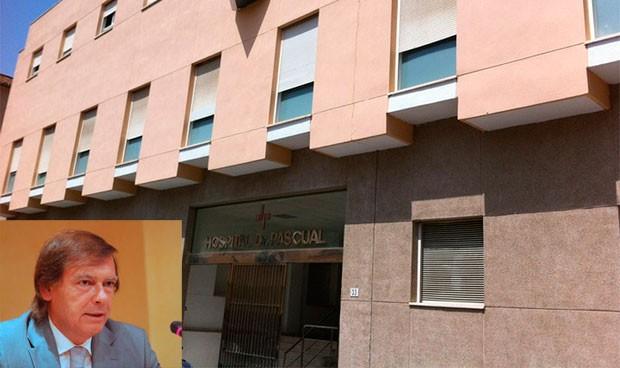 """Clínicas Pascual aplica prácticas de """"explotación abusiva"""" en su concierto"""
