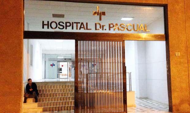 """Clínicas Pascual ya tiene su propio """"hospital fantasma"""""""
