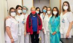 El Clínico pone en marcha una consulta de micropigmentación mamaria
