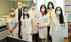 El Clínico San Carlos inicia un ensayo clínico con la vacuna CureVac