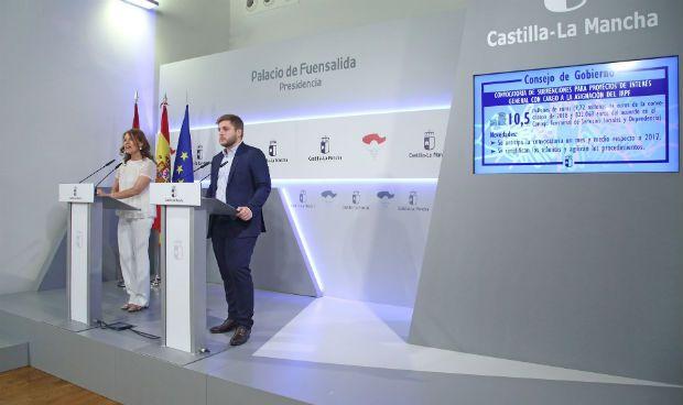 CLM invierte 28 millones de euros en renovar su tecnología sanitaria