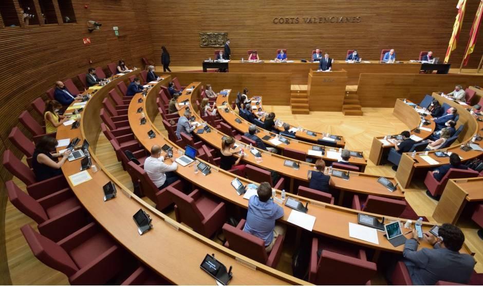 Clúster sanitario público-privado en la Comunidad Valenciana