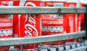 Coca-Cola estudia entrar en el mercado del cannabis medicinal