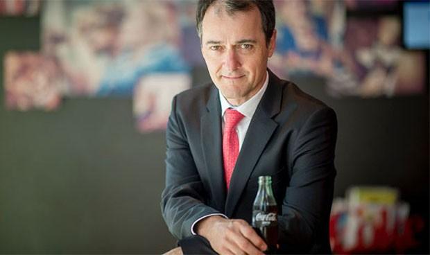 Coca Cola reduce el 18% del azúcar de sus bebidas en tres años