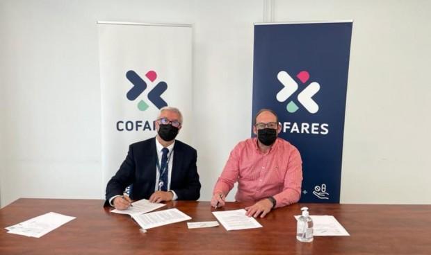 Cofares abrirá un nuevo almacén para la distribución de fármacos en Ourense