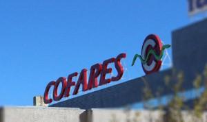 Cofares absorbe la Compañía Farmacéutica del Campo de Gibraltar