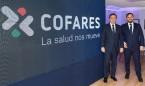 Cofares cerró 2019 con cifra récord de negocio: 3.428 millones; un 3,2% más
