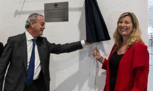 """Cofares """"culmina"""" su presencia en todas las CCAA con su almacén en Baleares"""