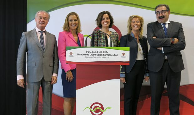 Cofares estrena almacén en Ciudad Real y suma tres en Castilla-La Mancha