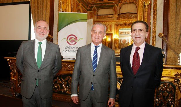 Cofares gana 14,3 millones de euros en 2016 y aumenta su cuota de mercado