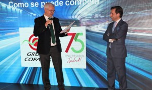 """Cofares mira al futuro en su 75 aniversario: """"Debemos ser rápidos y ágiles"""""""