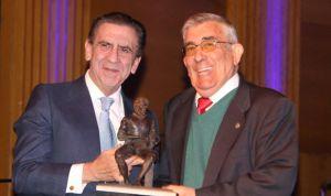 Cofares premia el 'Proyecto Boticario' de Farmacéuticos Sin Fronteras