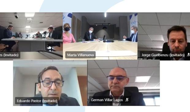 Cofares presenta su plataforma para acercar la salud a la era digital