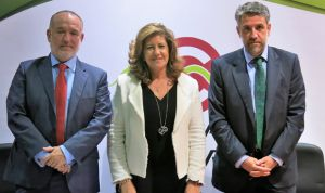 Cofares afianza la creación de empleo en su nuevo almacén de Ciudad Real