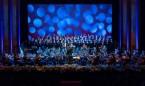 Cofares reconoce la labor social de la Farmacia en su concierto de Navidad