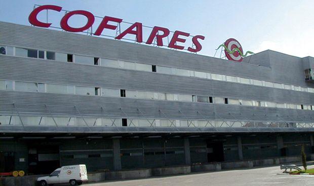 Cofares registra unas ventas de 174 millones en País Vasco en 2016