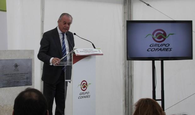 Cofares tendrá un nuevo almacen en Ciudad Real