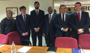 Cofares y OMFE inician su actividad en Sudáfrica y países SADC