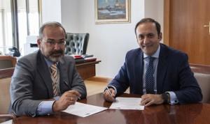 Cofares y Sefar firman un acuerdo para impulsar la Farmacia rural