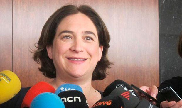 """Colau ha mostrado """"desinterés y falta de implicación"""" para lograr la EMA"""