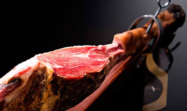 Comer jamón ibérico mejora la salud cardiovascular