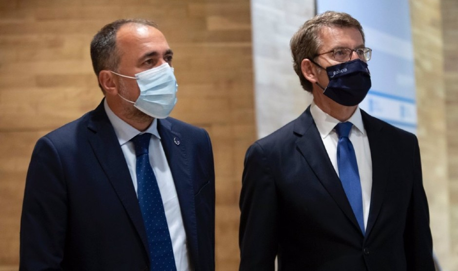 ¿Una Europa desigual en el coste de las vacunas Covid?