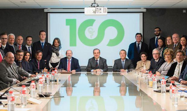 Comienza la carrera electoral en la farmacia española