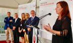 Comienza la construcción del Hospital Sant Joan de Déu en Baleares