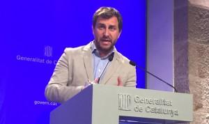 Comín dice que la cesión del hospital 'regalado' por Artur Mas es legal