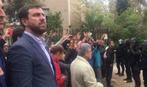 Comín dio más partes de heridos el 1-O que el día del atentado de Barcelona