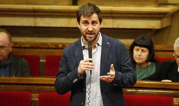"""Comín: """"No es el momento de presentar la candidatura de Barcelona a la EMA"""""""