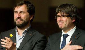 Comín no renuncia a su acta y complica la investidura de Jordi Sánchez