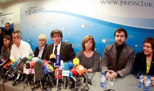Comín rechaza declarar ante la Audiencia Nacional y seguirá en Bruselas