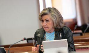 Comisión de Sanidad: Carcedo se enfrenta al 'fantasma' de Montón