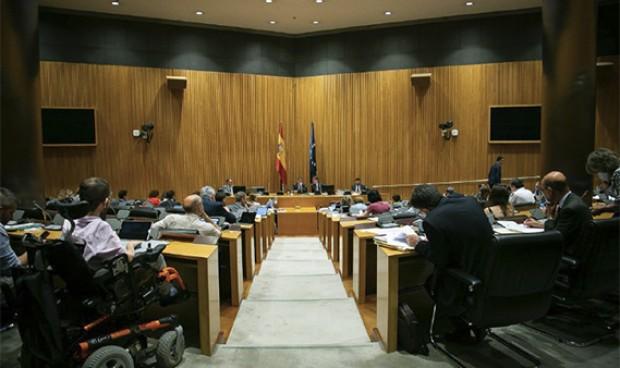 El pacto por la sanidad logra 166 'síes', 33 'noes' y 94 abstenciones
