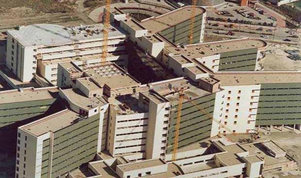 Comisión técnica para definir la cartera de los dos hospitales de Granada