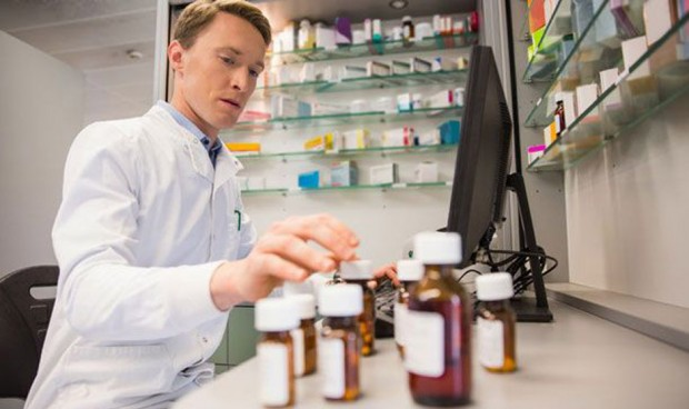 Cómo administrar antineoplásicos orales en casos de trastornos de deglución