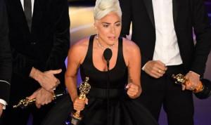 Cómo el discurso de Lady Gaga en los Oscar puede motivar a los MIR