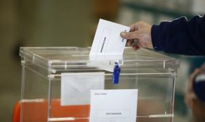 Como profesional sanitario, ¿a qué partido votarás si adelantan elecciones?