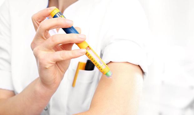 Cómo se coloca el ADN en el páncreas 'decide' si se padece o no diabetes