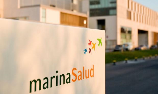 Competencia autoriza a Ribera la gestión del departamento de Salud de Denia
