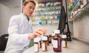 Comprobado: los servicios de farmacia, contaminados por fármacos peligrosos