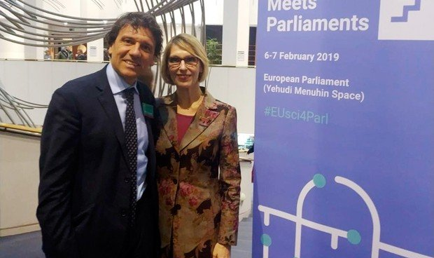 Compromiso europeo para que Psiquiatría Infantil sea especialidad en España