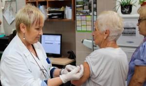 Comunidad Valenciana anuncia 174 contratos en Sanidad ante la gripe