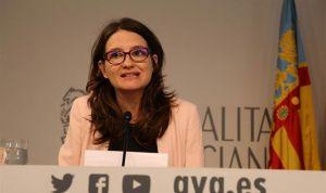 Comunidad Valenciana firma el convenio con Farmaindustria por el FLA