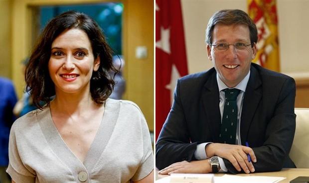 Comunidad y Ayuntamiento de Madrid, ¿plan sanitario común para Covid?