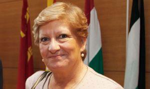 Concepción Ferrer, elegida presidenta del Colegio de Médicos de Zaragoza